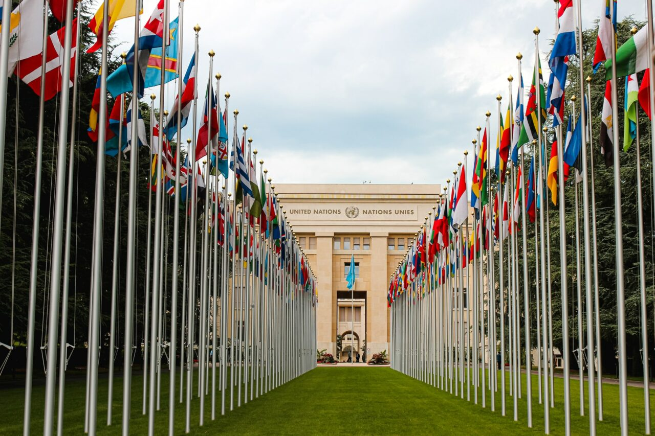 United Nations cannabis advertising law