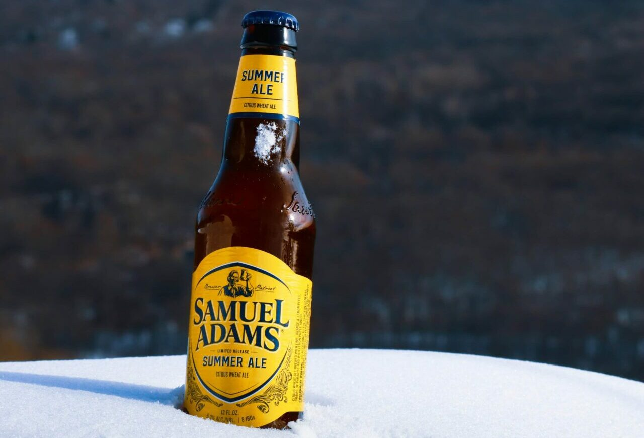 boston beer company potentially making cannabis infused drinks