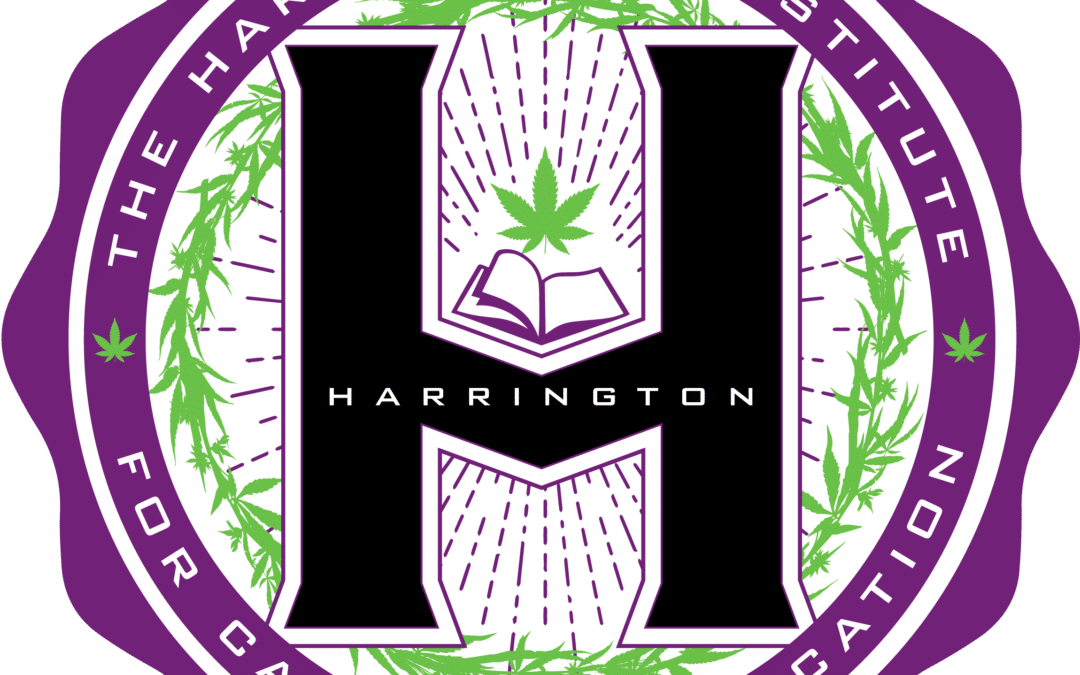 Viola Launches Harrington Institute For Cannabis Education