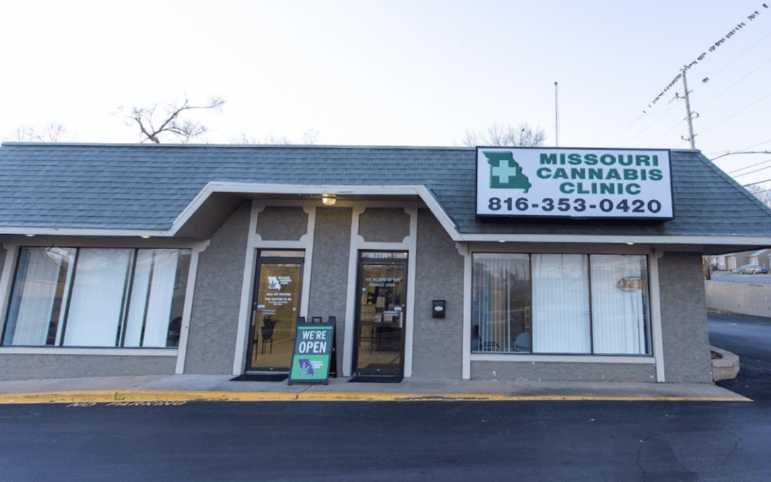 Missouri medical cannabis industry adds over 140 dispensaries