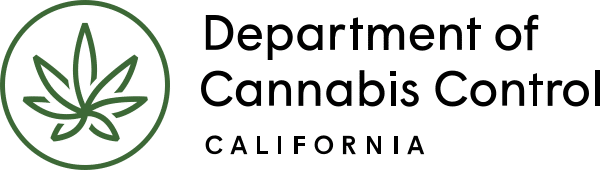 California department of cannabis control