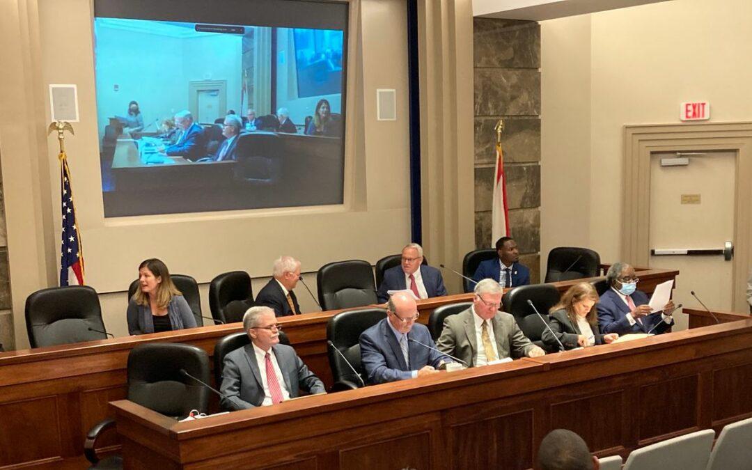 Alabama Medical Cannabis Commission Sets Timeline for Licensing