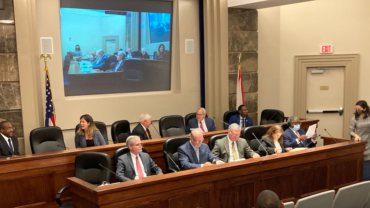 Alabama medical cannabis commission says licenses won't be available until 2022.